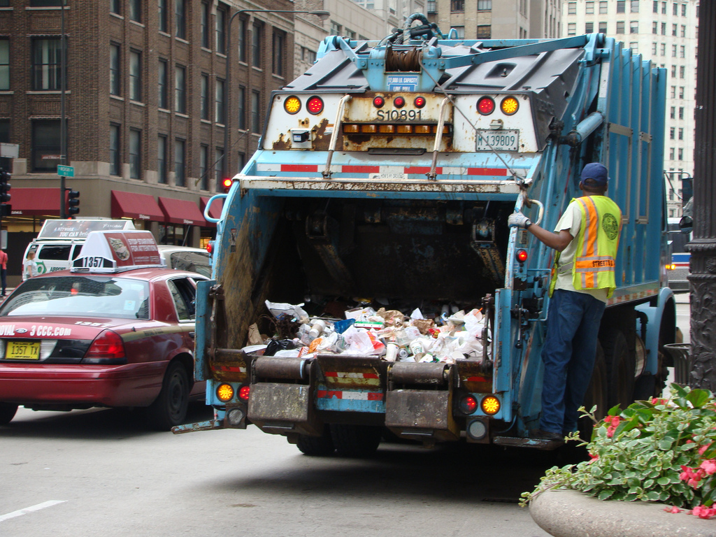 privatization of garbage collection Privatization of collection services would likely reduce the city's costs   residential source separated organics (sso) collection service provided by  garbage to.