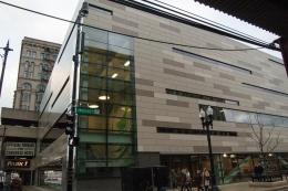 Goodman Center RU
