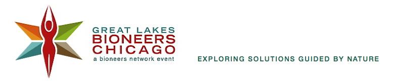 GLs Bioneers logo
