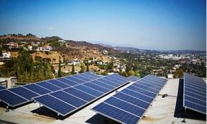 Solar California