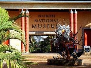 Nairobi Natl Museum