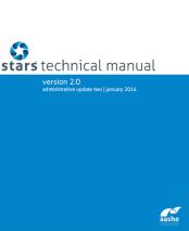 STARS 2.0 Manual