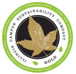 IL Sust Gov Compact Gold seal