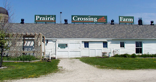 Prairie Crossing Farm