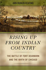 Keating - Rising Up from Indian Country