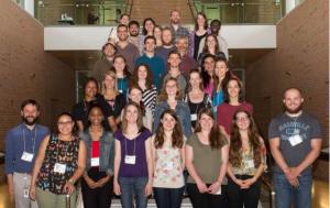 Chicago Botanic Garden REU Symposium 2015 (Source: CBG)
