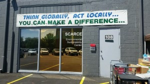 SCARCE, located at 799 Roosevelt Rd in Glen Ellyn, IL