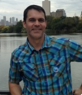 Dr. Gavin Van Horn