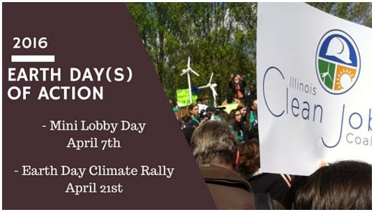 IEC Action Days