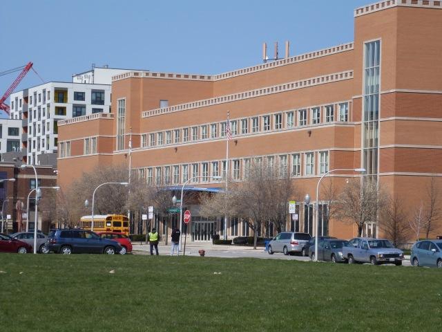 Jenner School