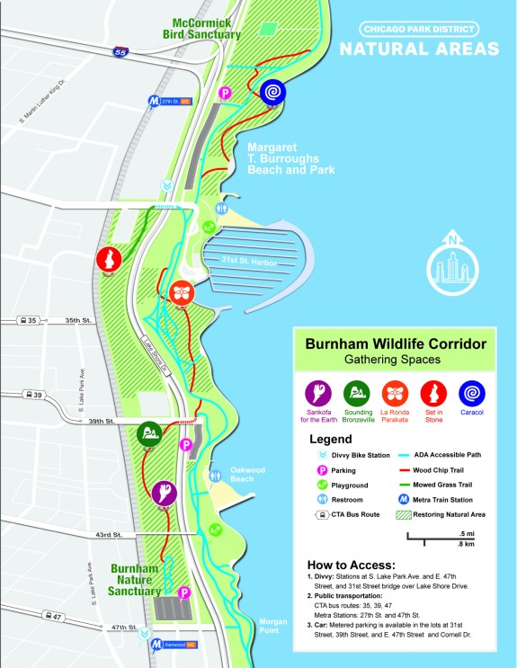 BWCorridorMap_ChicagoParkDistrict